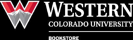 Western Colorado University Bookstore logo