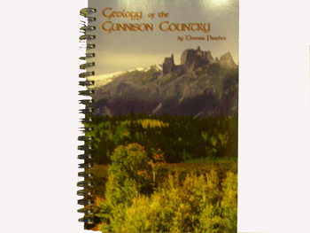 Geology Of The Gunnison Country (SKU 1002749315)