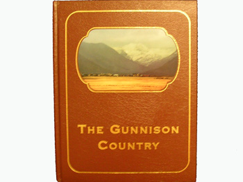 The Gunnison Country