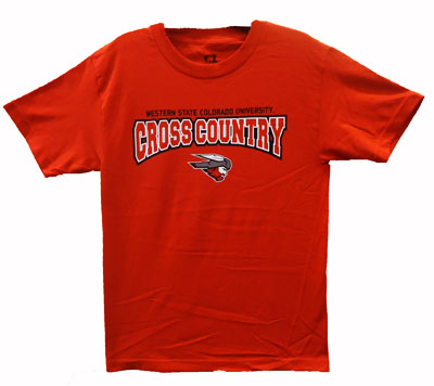 Cross Country Sst-Red