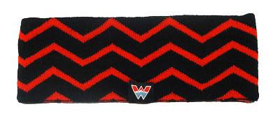 Chevron Earband