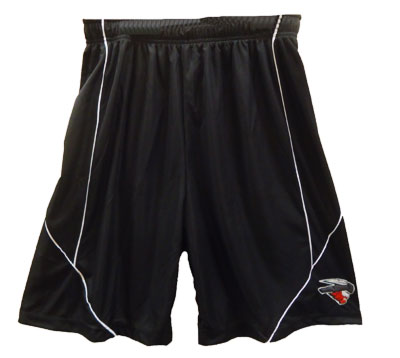 Reversible Madjack Shorts