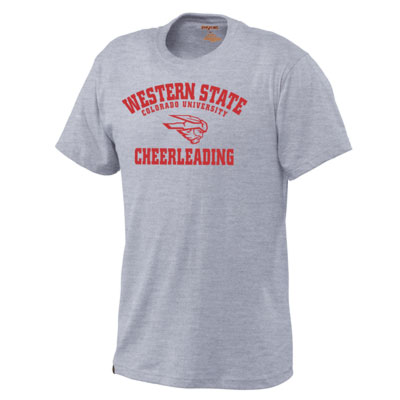 Cheerleading Grey Collection Sst