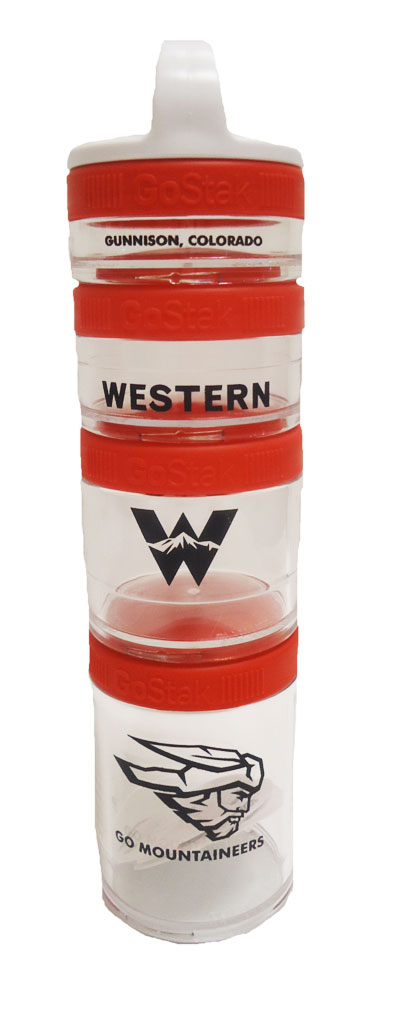 Western Go Stack Snackpack