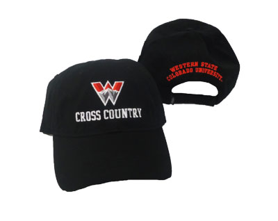 Cross Country Traditional Sports Cap