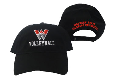 Volleyball Traditional Sports Cap