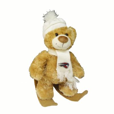 Western Mountaineer Ski Bear (SKU 1035273132)