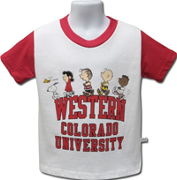 Western Snoopy Upover Sst
