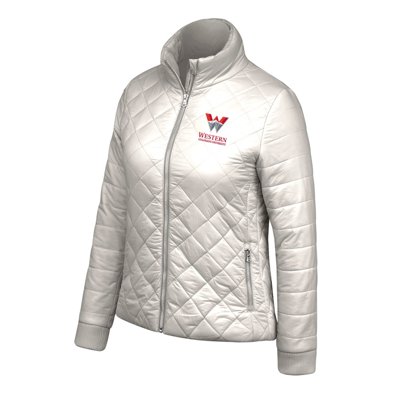 Western Diamond Lightweight Puffer (SKU 103966503)