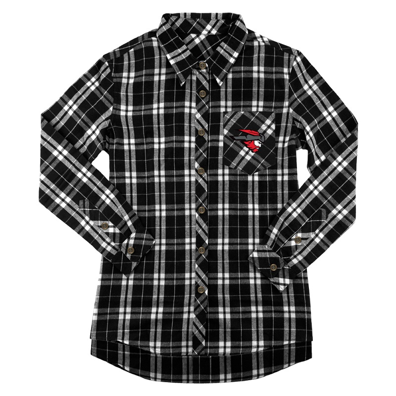 Ladies Essential Mountaineer Flannel (SKU 103967113)