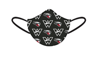 Western Mountainers Removable Filter Mask