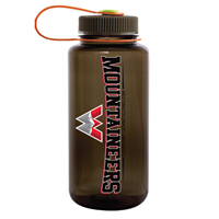 32 Oz. Widemouth Nalgene Wcu Fullcolor W - Woodsman